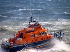 Torbay Lifeboat - Rough Weather - David Ham - Picasa Web Albums
