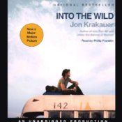 In April 1992 a young man from a well-to-do family hitchhiked to Alaska and walked alone into the wilderness north of Mt. McKinley. His name was Christopher Johnson McCandless. He donated all his savings to charity, abandoned his car and most of his possessions, burned all the cash in his wallet, and invented a new life for himself.