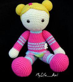 MyLife....Ami Dolls/Muñecas