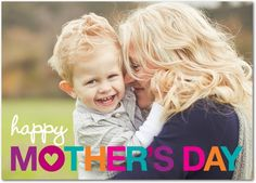 Mothers Day Greeting Cards - Pure Happiness by Treat
