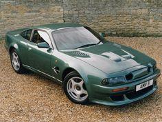 Twin Turbo Supercharged 650HP Aston Martin~