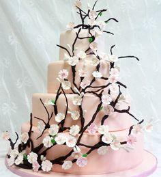Creative Cakes. Love!