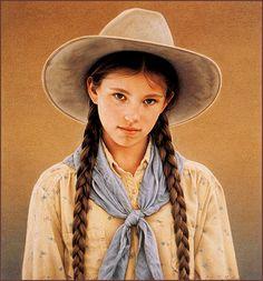 ❦ Carrie Ballantyne - Wyoming Wildflowers