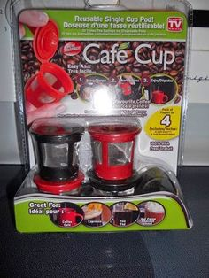 an alternative to all those k-cup pods