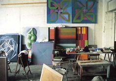 atelier Berend Hendriks