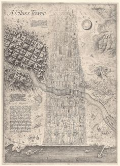 A Glass Tower, Brodsky and Utkin