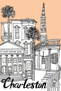 charleston, SC city guide