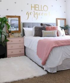 Luxury Small Room Makeover