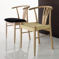Natural chairs Sedie naturali