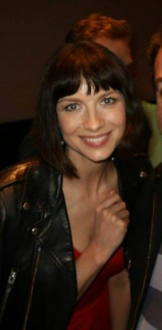image Caitriona Balfe Outlander, Sam Heughan Outlander, Outlander Casting, Outlander Tv Series, Sam Heugan, Sam And Cait, Claire Fraser, Jamie And Claire, Duncan Lacroix