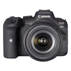 #Canon EOS R6 Body. #canonphotography Canon Eos, Canon Dslr, Printer Pro, Ink Tank Printer, Photo Printer, Camcorder, Canon Kamera, Canon Print, Dslr Lenses