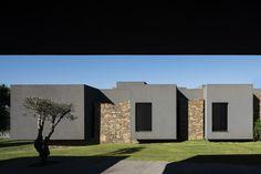 Casa do Vigário,© Fernando Guerra | FG+SG