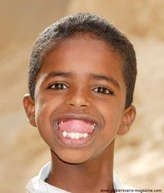 Boy in Tarim, Hadramawt Valley, Yemen