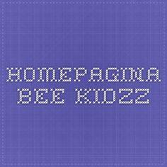Homepagina -Bee Kidzz