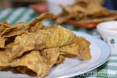 the famous tahong chips from Bacoor, Cavite , Good substitute for junk foods that kids may love.