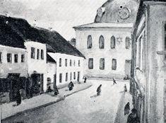 Wielka Synagoga - Społeczne Muzeum Żydów Białegostoku i regionu Germany, Chart, Abstract, Artwork, Historia, Summary, Work Of Art, Auguste Rodin Artwork, Deutsch