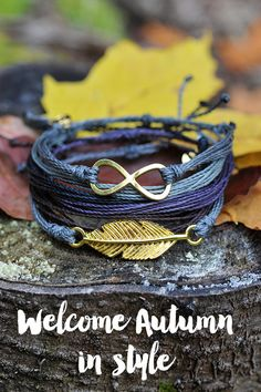Get your wrists ready for Fall fashion! Discover styles and collections featuring hand-made bracelets from Costa Rica. Free shipping on all U.S. orders.
