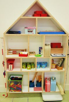 i want this in my classroom! Playroom Organisation, School Organization, Kids Play Area, Numeracy, School Classroom, Educational Activities, Pre School, Kids Playing, Kids Bedroom
