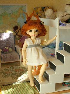 fairyland littlefee ante elf