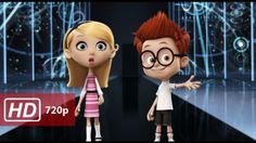 Watch Leslie Mann in Mr. Peabody & Sherman (2014) Online Full Movie 720P HD