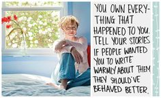 best writing quote from Anne Lamott.