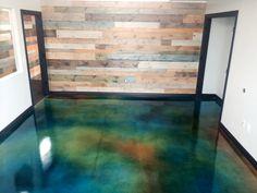 1000 Ideas About Epoxy Garage Floor Coating On Pinterest