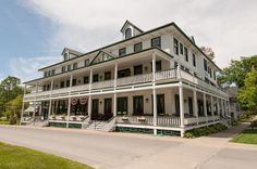 Wellesley Hotel and Restaurant (Thousand Island Park, NY) - Hotel Reviews - TripAdvisor Wellesley Hotel, Alexandria Bay, Thousand Islands, Hotel Reviews, Day Trips, Exterior Design, Trip Advisor, Beautiful Places