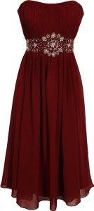 Maroon plus size homecoming dresses 2013 - 2014