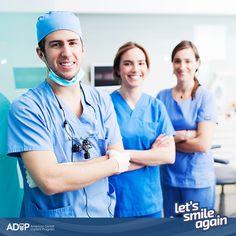 With ADIP, Smiles always come first! Who agrees?  -- Book your free assessment consultation now: >http://bit.ly/2o9WRlU >www.adip-us.com  #ADIP#DentalImplants#LetsSmileAgain#Smile#OralHealth #QualityOfLife#Esthetics#Success#Happiness#Wellbeing #DentalProgram#DreamTeeth#PerfectSmile -- ¡Con ADIP la Sonrisa está siempre en primer lugar! ¿Quién está con nosotros?  -- Concierta ya tu consulta de evaluación, sin costes: > http://bit.ly/2o9WRlU  > www.adip-us.com  #ADIP…
