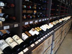 La Vinotheque du Bordeaux, Burdeos