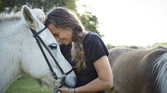 When combined with traditional psychotherapy, activities involving horses can help people suffering from a range of mental conditions, including depression and ADHD.