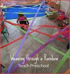 Wish I saw this a year ago, my daycare kids would have had a blast with this!