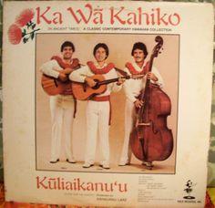 Rudi Wairata His Mena Moeria Minstrels Beautiful Hawaii