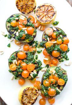 … then, stuff it! | 27 Next-Level Ways To Use Avocado
