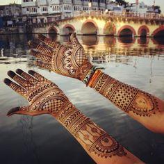 Bridal Designs.. Truly Amazing