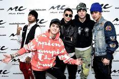 CNCO Cnco Richard, O Love, Celebrity Crush, Boy Bands, Christmas Sweaters, Crushes, Hero, Celebrities, Boys