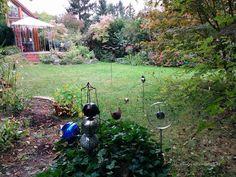 Hammfiction: Hammer Garten