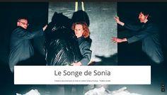 Un spectacle mis en scène par Tatiana Frolova et le Théâtre KnAM
