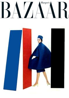 Harpers Bazaar cover, by Richard Avedon. Fashion Magazine Cover, Fashion Cover, Magazine Covers, Editorial Photography, Fashion Photography, Richard Avedon Photography, Portraits, Magazine Design, Magazine Art
