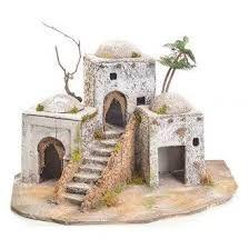 Resultado de imagen para casas arabes para pesebres navideños Bookends, Miniatures, Bird, Outdoor Decor, House, Amazon, Home Decor, Navidad, Houses