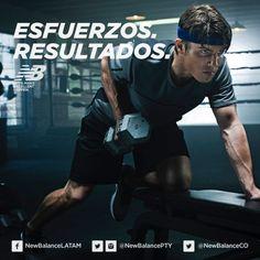 #Pinterest Los ejercicios de fuerza ayudan a mejorar nuestra resistencia, en especial si eres corredor de fondo. ¿Complementas tu entrenamiento con rutinas de pesas?