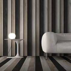 Ispirato alle boiserie di una volta, ContinuumFloor è il sistema che consente di estendere il pavimento a pareti e soffitti, con la possibilità di arricchire le superfici verticali con elementi 3D dotati di illuminazione LED. Da abbinare in tinta al pavimento oppure in contrasto cromatico per lasciare spazio alla fantasia, è disponibile in moltissime finiture a scelta tra quelle della Linea Nu-Evo Garant e Kromia 2016. ContinuumFloor è un pavimento-rivestimento in legno di grande impatto…