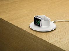 Apple Now Sells An Official $79 Apple Watch Dock   TechCrunch