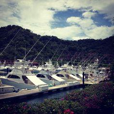 Los Sueños, Costa Rica