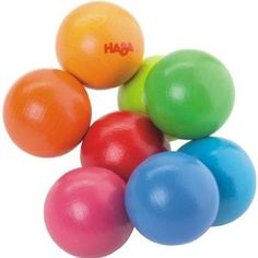 Haba Magic Clutching Toy -- really neat and fun to play with for everyone! -- $11