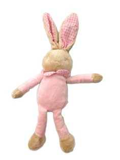 Este peluche era un conejo rosa.  Se llamaba « Peluche Lapinou ».  Este abuela este le ofreció para mi nacimiento.  Con mi familia eramos con amigos y un perro comió una oreja de mi peluche.  Yo dormía con él.  Era todo el tiempo con mi.  Este consula cuando yo estaba triste.   Clotilde Borges