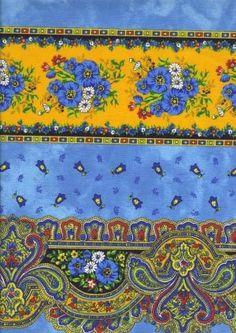 Provençal design -  en diseño provenzal