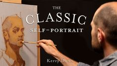 Join artist and teacher Kerry Dunn for a masterful overview of oil painting techniques as you create a classic self-portrait in this online class. Acrylic Painting Techniques, Painting Tips, Painting Classes, Painting Tutorials, Sewing Classes For Beginners, Self Portait, Importance Of Time Management, Mixed Media Techniques, Art Techniques