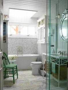 Sarah Richardson {25 Farmhouse & Cottage Ideas}   hello lovely studio