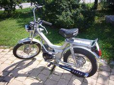Garelli Ciclone 5V 1978